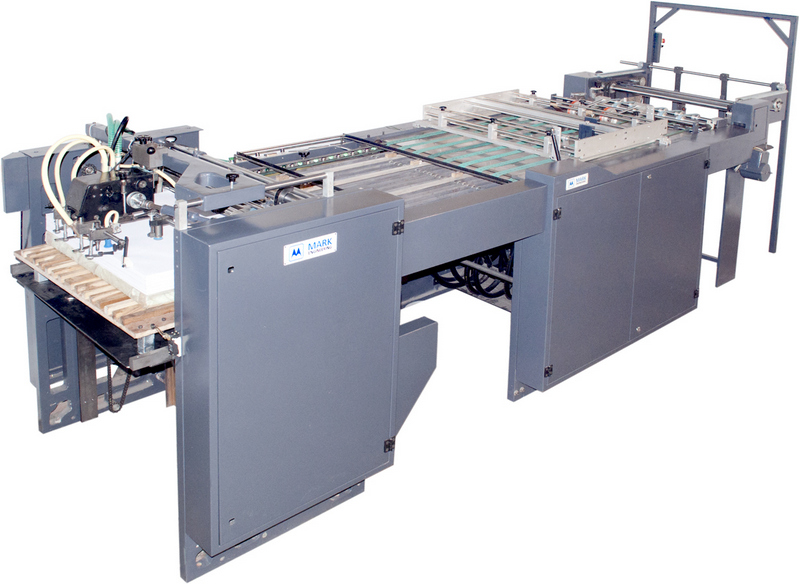 Variable Data Printing Machine Sheet Transport System
